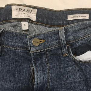 FRAME Denim Size 32 - Le Skinny de Jeanne